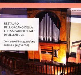 Organo Villeneuve 1
