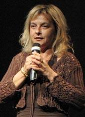 Claudia Gianetto