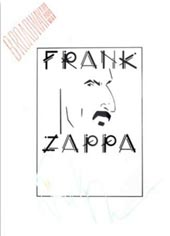 Frank Zappa (Self Portrai)t