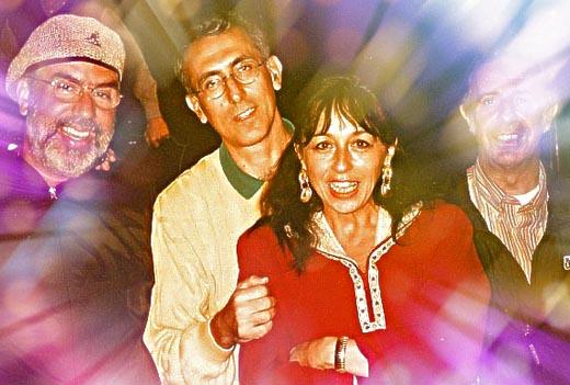 1999 con Randy Brecker (by Gaetano Lo Presti)-2af149_o