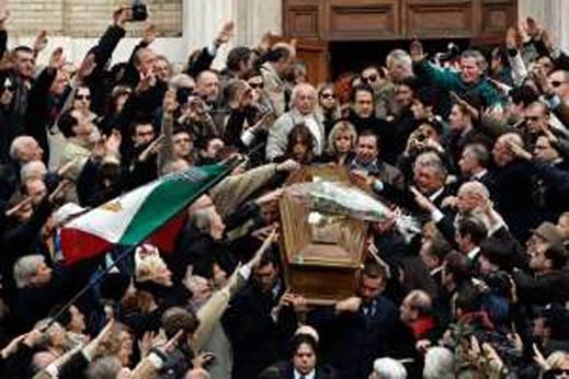 Matrimonio Di Romano Mussolini : Romano mussolini con papà benito al violino suonavamo