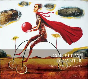 1 Collettivo Decanter- cd Aria con da capo-copertina