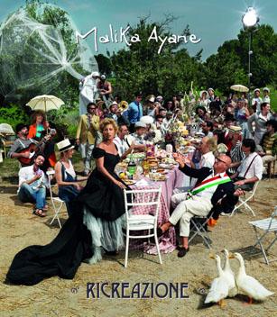 1 MALIKA AYANE_Ricreazione_cover_media