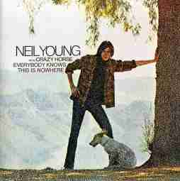 Neil Young 093624979036