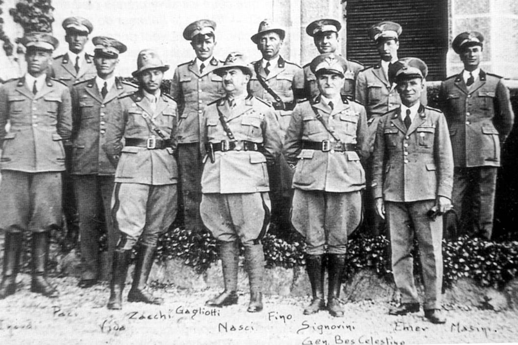 1- 1934-Inaugurazione-A