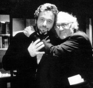 1 Nicola Piovani e Fellini