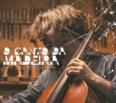 Capa O Canto da Madeira