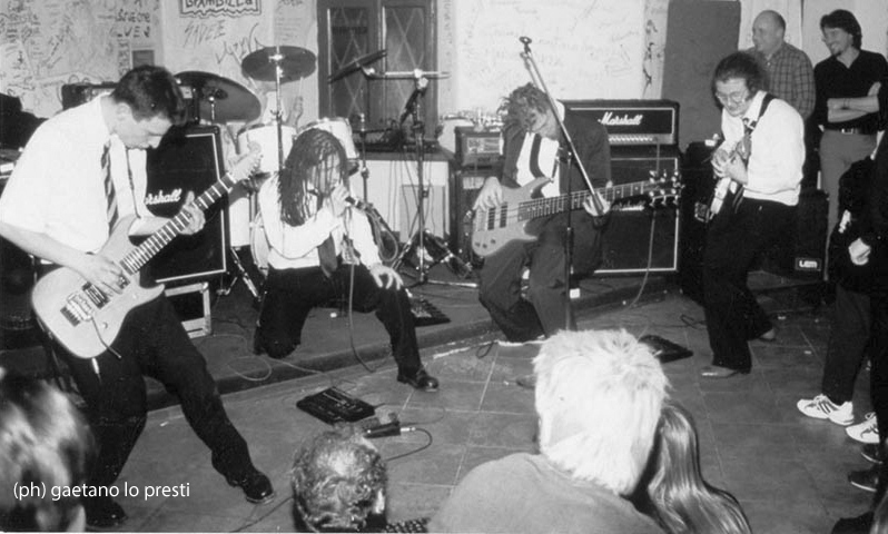 1 1997-LosBastardos