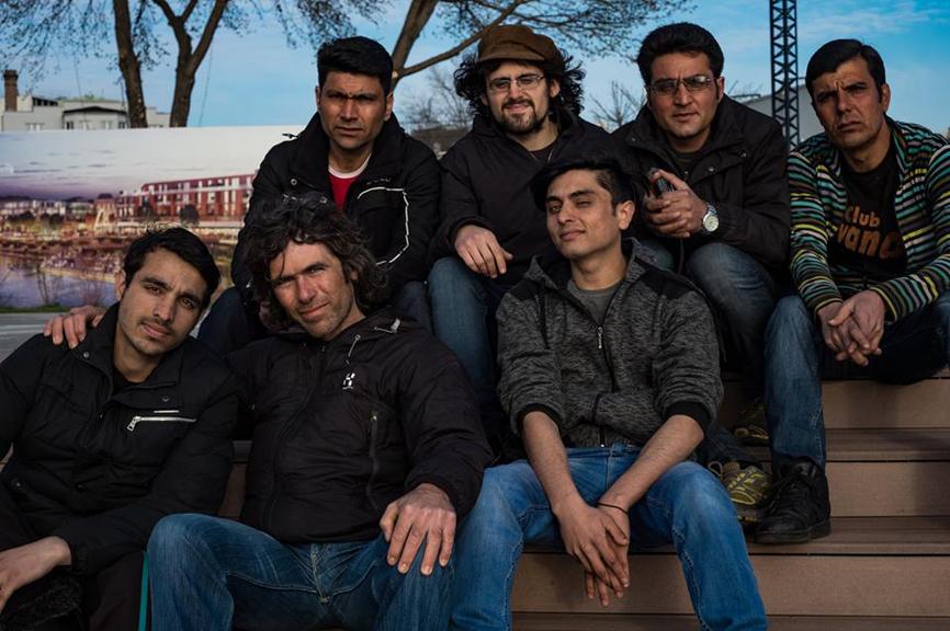 1 Ismail Fayad e Gianpaolo Ducly 2615950291_921367453_n